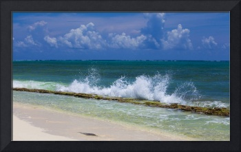 Cayman Islands - Grand Cayman Beach