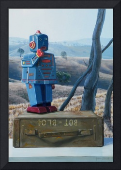 Country Robot