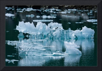 Image ID# Whalen-090718-1506 - Tracy Arm Fjord Ice