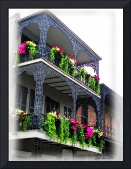 New Orleans Porches