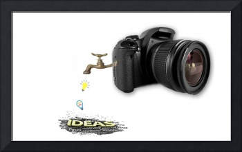 Camera full of Ideas