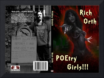 POETRY GIRLS TWO