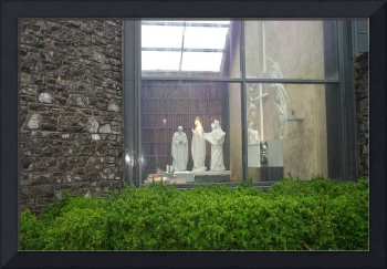 Kock Shrine National Marian Shrine