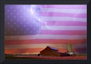 American Country Storm