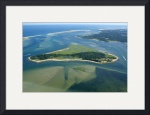 Strong Island Aerial by Christopher Seufert