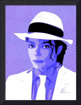 Michael Jackson - Pop Art