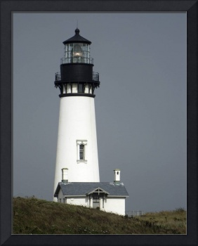 Yaquina Head Lighthouse Active