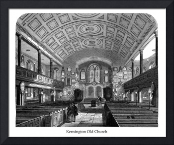 Kensington Old Church