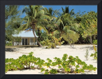 Cayman Islands Beach Summer House