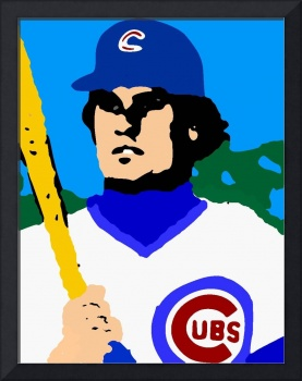 Ryne Sandberg Shadow Color