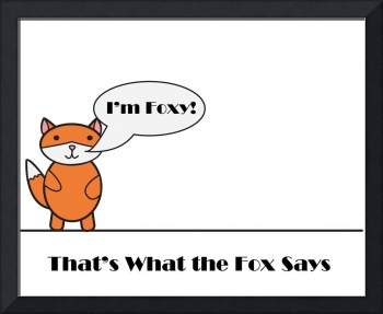 Talking Fox