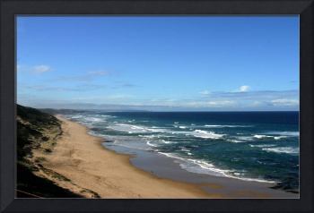 Ocean Scene, Mornington Australia