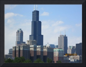 Willis Tower aka Sears Tower
