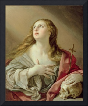 The Penitent Magdalene, c.1638 (oil on canvas)