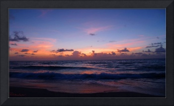 Sunrise Beach Treasure Coast Florida 1A