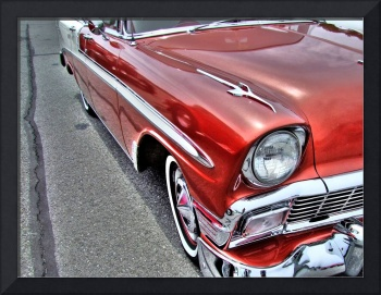 Classic Car from Owls Head