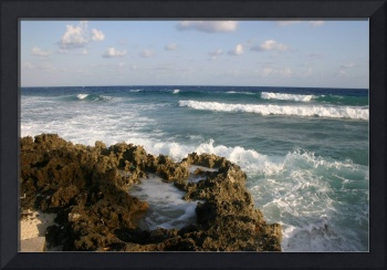 Spanish Cove Rocks - Grand Cayman