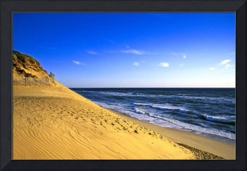 Cahoon Beach, Cape Cod, Massachusetts