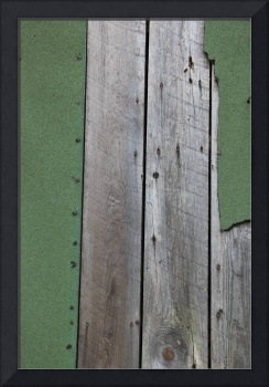 Green and Wood