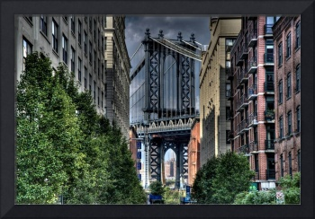 Manhattan Bridge #3