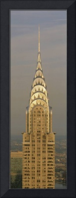 Chrysler Building New York NY