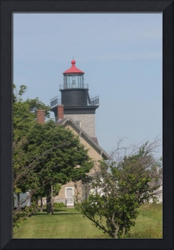 30 mile point Light House