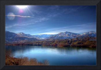 Wenatchee Valley View
