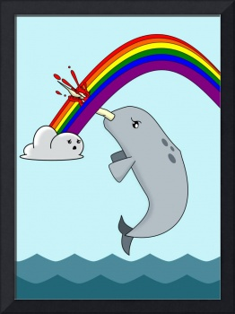 Narwhal is Unimpressed