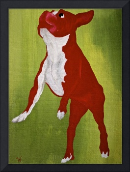 Red Terrier