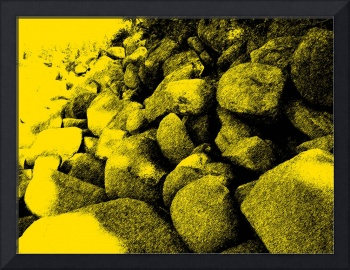 Yellow Rocks