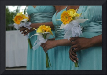Bridesmaids, Wedding 2 - Travel to Jamaica