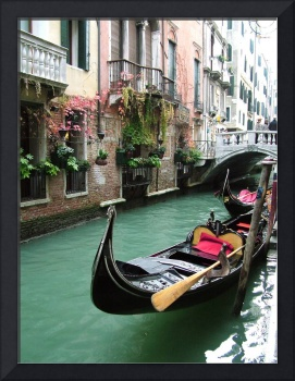 Gondola at The Restaurant