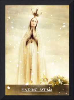 Our Lady of Fatima - no quote