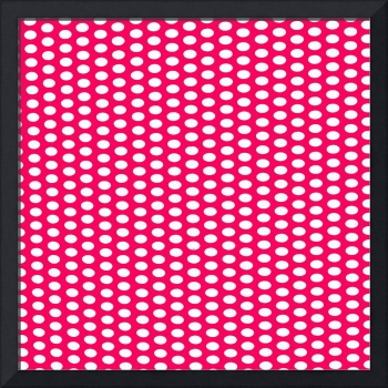 WHITE HOLES PINK