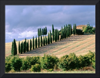 Val d´Orcia, Italy