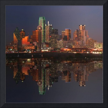 Dallas Reflection
