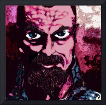 CAPTAIN FLINT - BLACK SAILS
