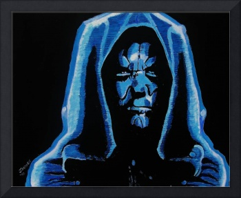 Darth Maul Hologram