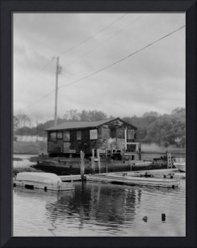 the shanty, Arnold Neck, Apponaug RI
