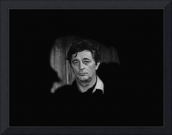 Robert Mitchum, ultimate film noir icon