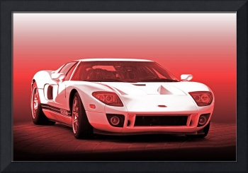 Ford Production GT Ia