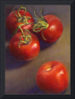 Tomatoes, Parted