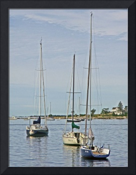 Stonington Harbor II