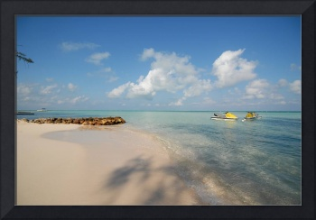 Cayman Islands : Rum Point Mornings (4 of 4)