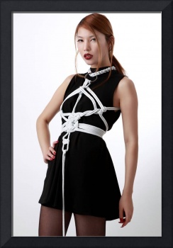 Fashion Style - Fine Art of Bondage