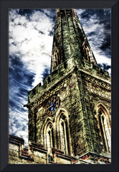St Marys Tower