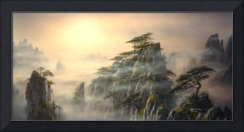 The Mists Of HuangChuan