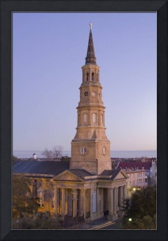 St Philips Church Charleston