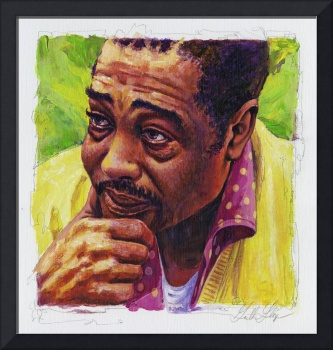 Duke_Ellington in Yellow and Green