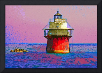 Bug Light, Plymouth Massachusetts
